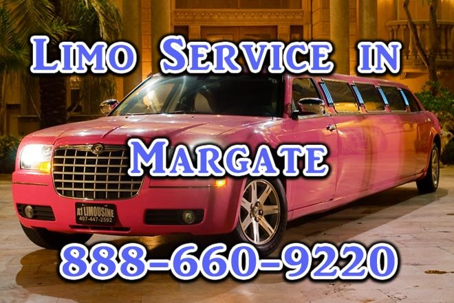 Limo Service in Margate