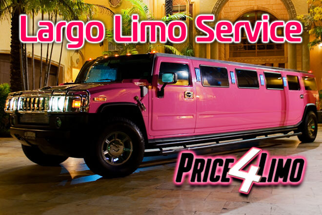 Limo Service in New Port Richey