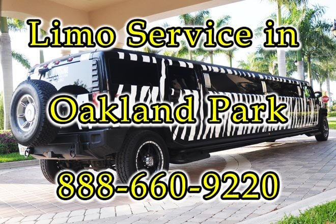Limo Service in Oakland
