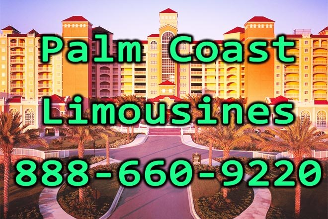 Limo Service in Palm Coast
