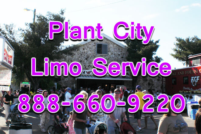 Limo Service in Plant City