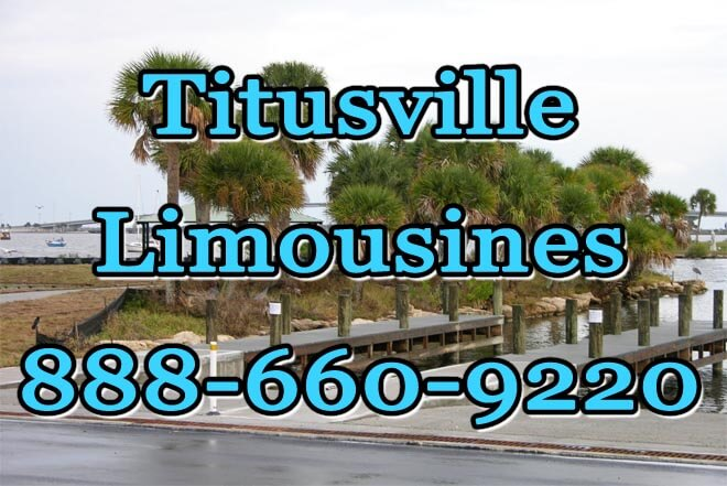 Limo Service in Titusville