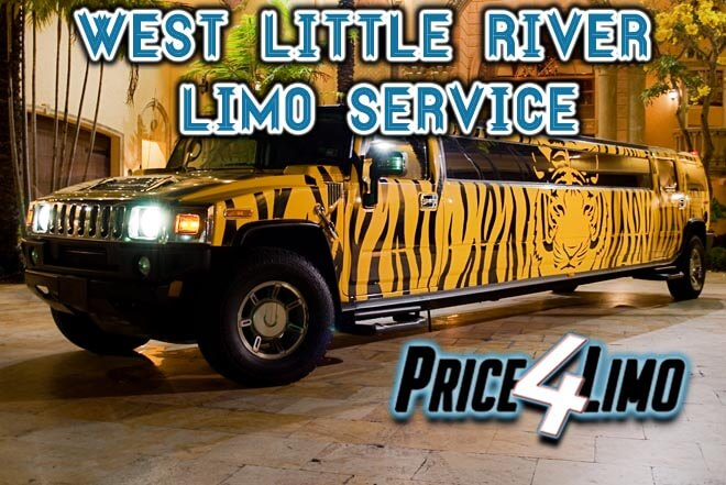 Limo Service in West Little River
