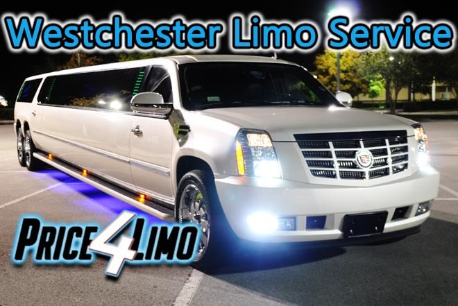 Limo Service in Westchester