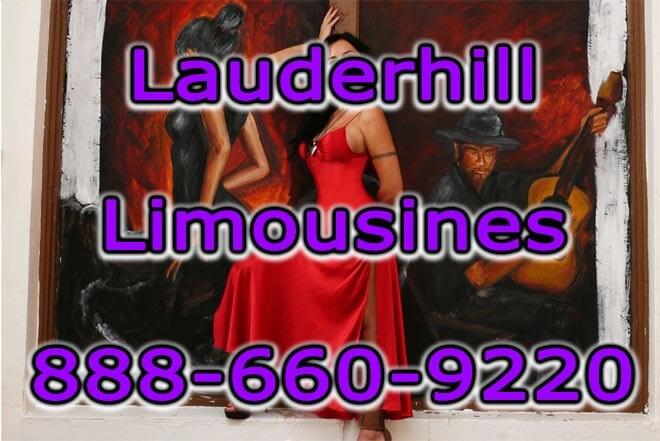Limousine Service in Lauderhill