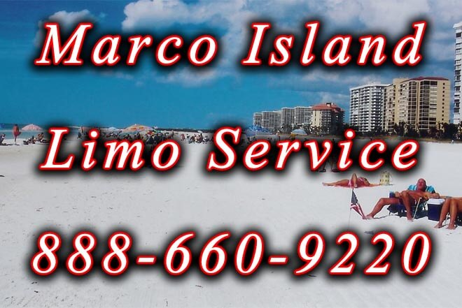 Limousine Service in Marco Island