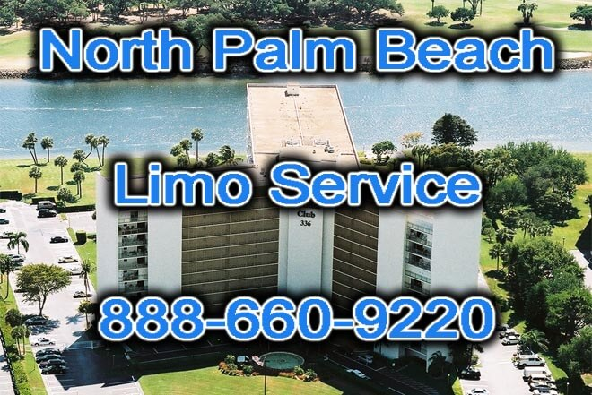 Limousine Service in North Palm Beach