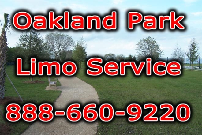 Limousine Service in Oakland