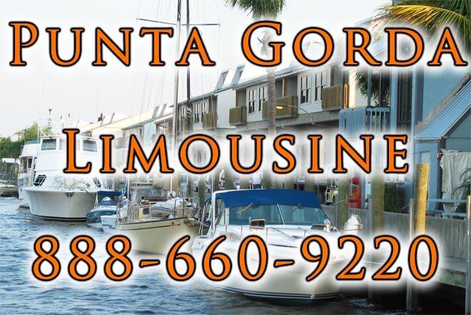 Limousine Service in Punta Gorda