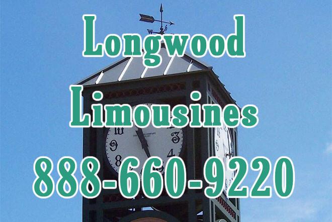 Longwood Limousine Service