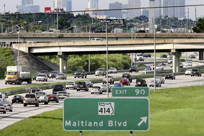 Maitland, Florida