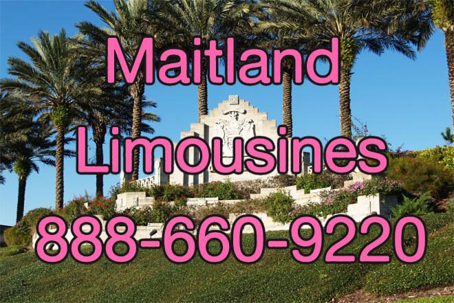 Maitland Limousine Service