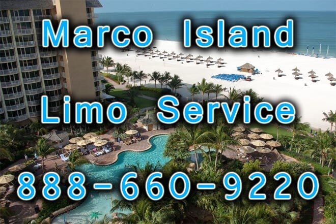 Marco Island Limo Service