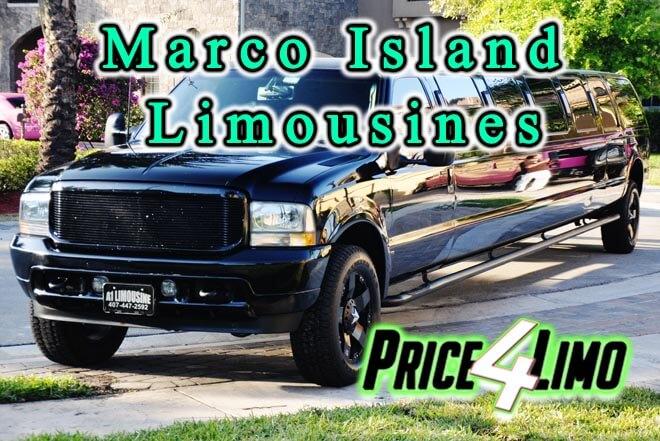 Marco Island Limousine Service