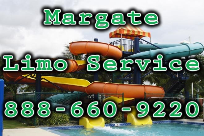 Margate Limo Service