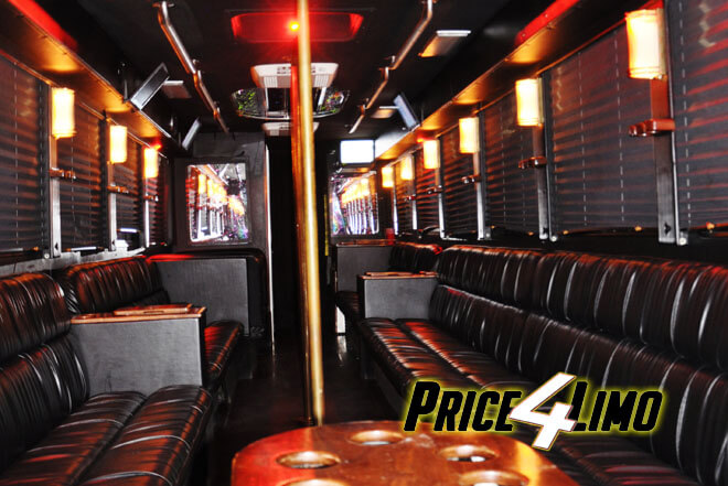 Merritt Island Party Buses