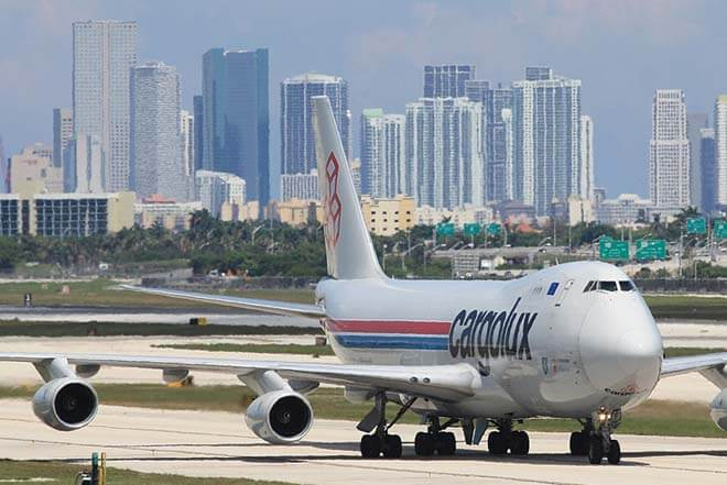 Miami Transfer From Car Rental To Airport Terminal