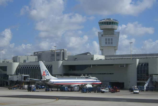 Miami Airport to Key West Shuttle