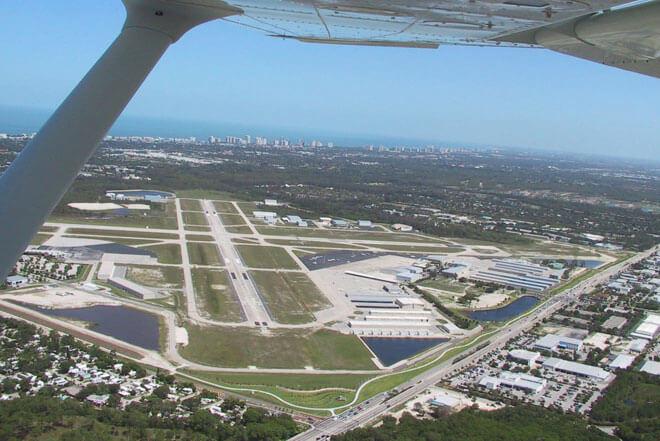 Car Rental Companies At Southwest Florida International Airport