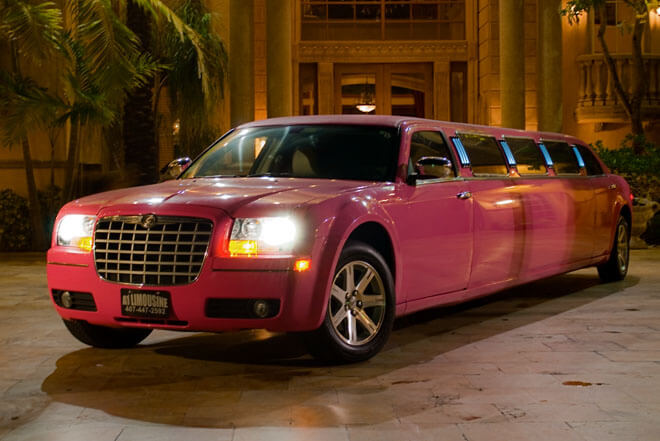 Naples Limo Service