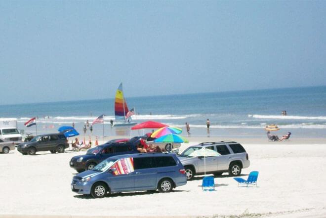 New Smyrna Beach Party Bus Rental