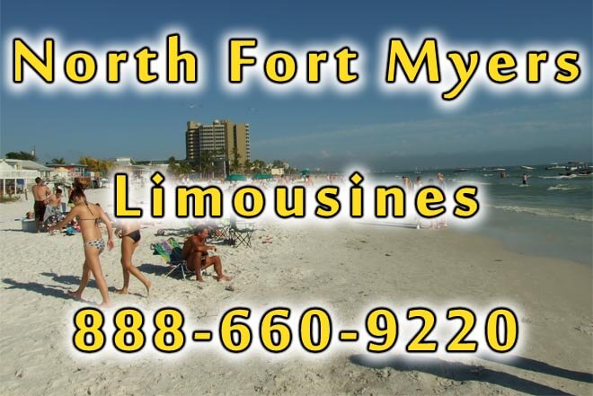 North Fort Myers Limo Service