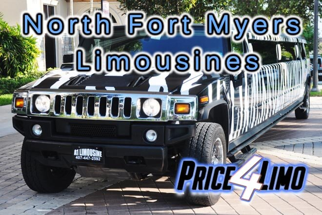 North Fort Myers Limousine Service