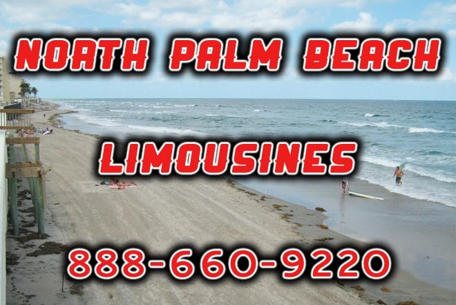 North Palm Beach Limo Service