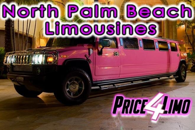 North Palm Beach Limousine Service
