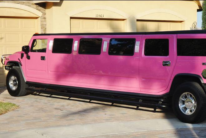 Orlando Limousine