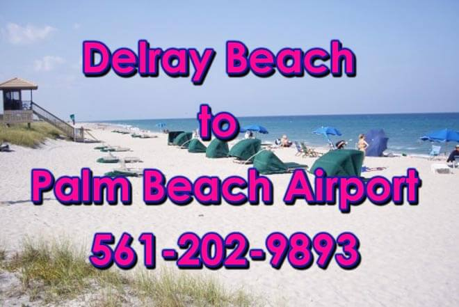 Palm Beach Airport Delray Beach