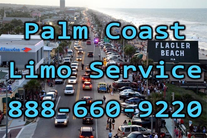 Palm Coast Limo Service