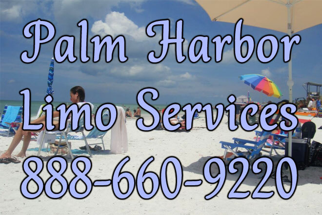 Palm Harbor Limo Service