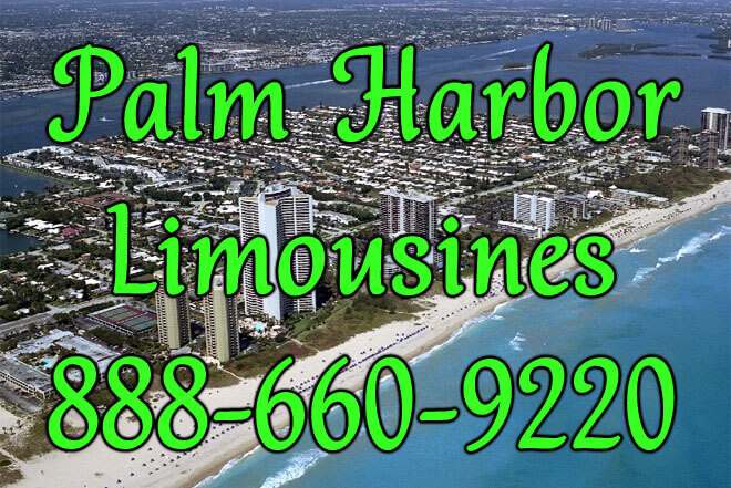 Palm Harbor Limousine Service