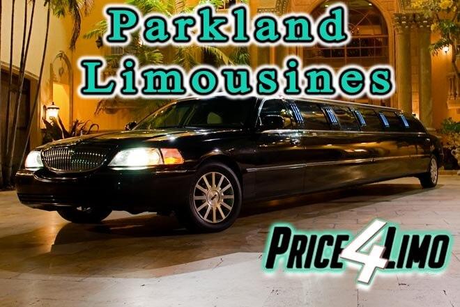 Parkland Limousine Service