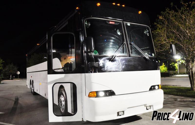 Parkland Party Bus