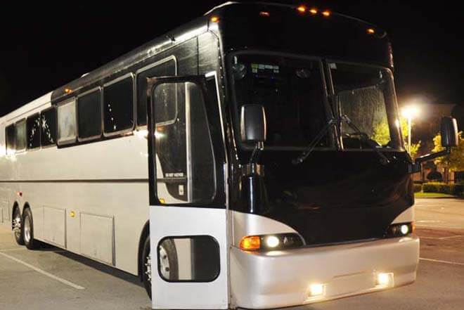 Party Bus in Orlando Airport