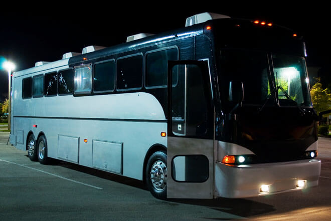 Party Bus in Volusia County