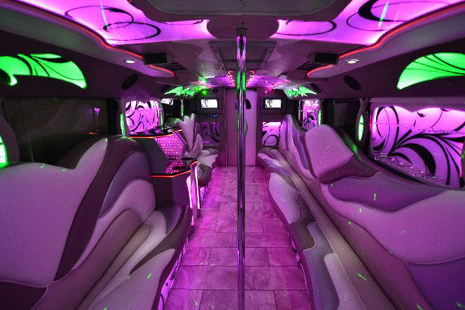 Image result for party bus banner price4limo.com
