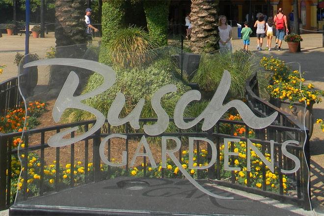 Affordable Car Rental On Busch Econo Lodge Busch Gardens Tampa Florida Fl Suburban Extended
