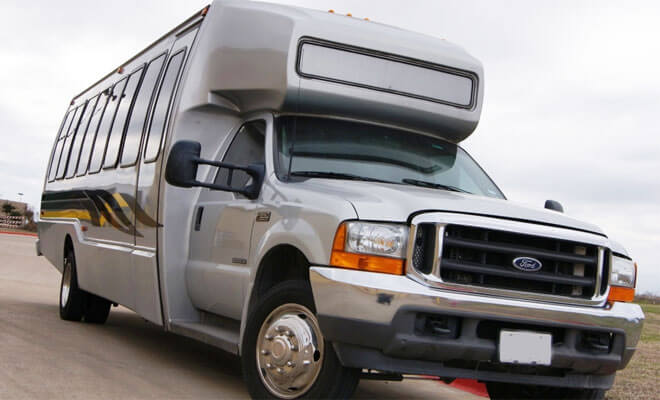 Party Bus Rental In Lake Mary
