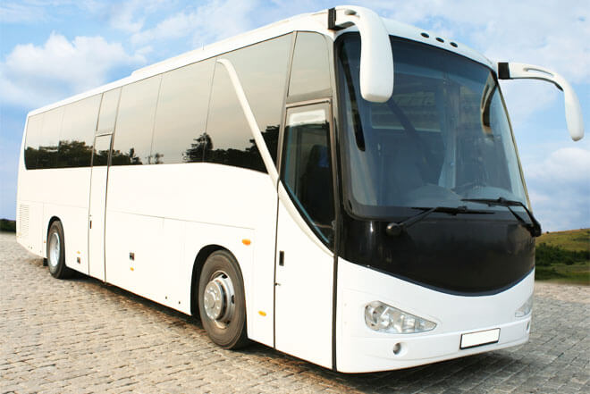 Party Bus Service Aventura