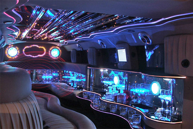Party Bus Service In Coral Gables