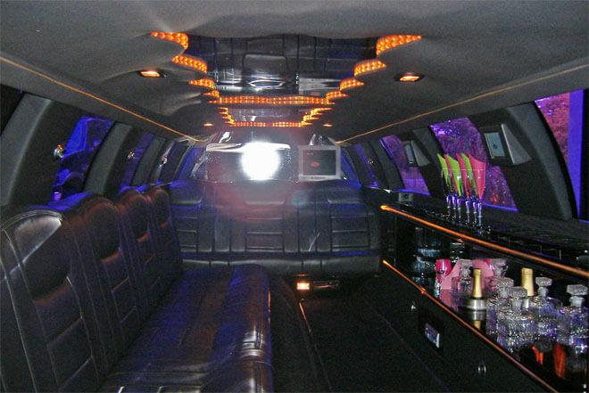 party bus service dade county