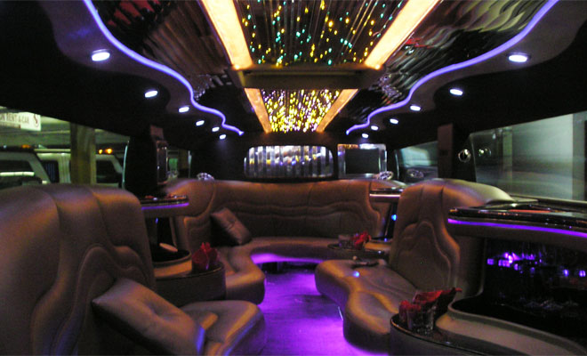 Party Bus Service In Fort Myers