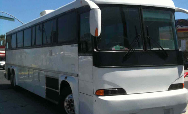 Party Bus Service in Immokalee