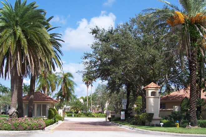 Pembroke Pines Florida Pembroke Pines Limousine