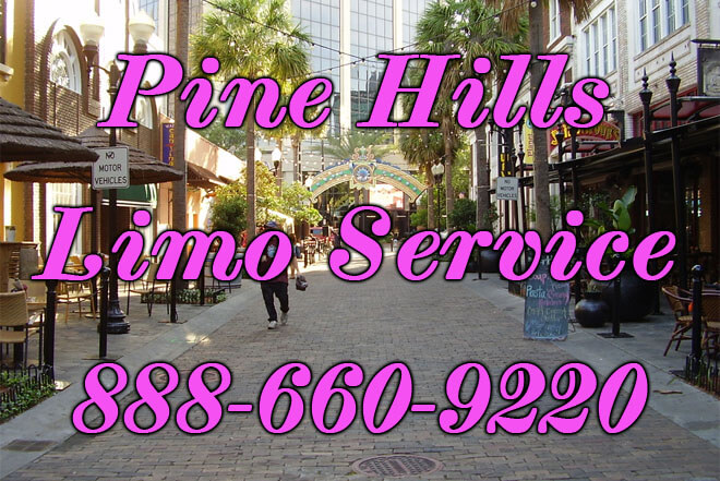 Pine Hills Limo Service