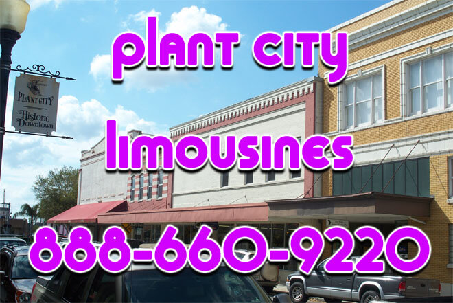 Plant City Limo Service
