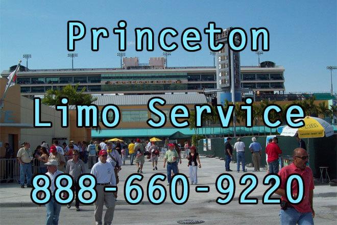 Princeton Limo Service